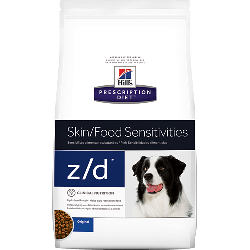 Treats For Dogs With Protein Allergies